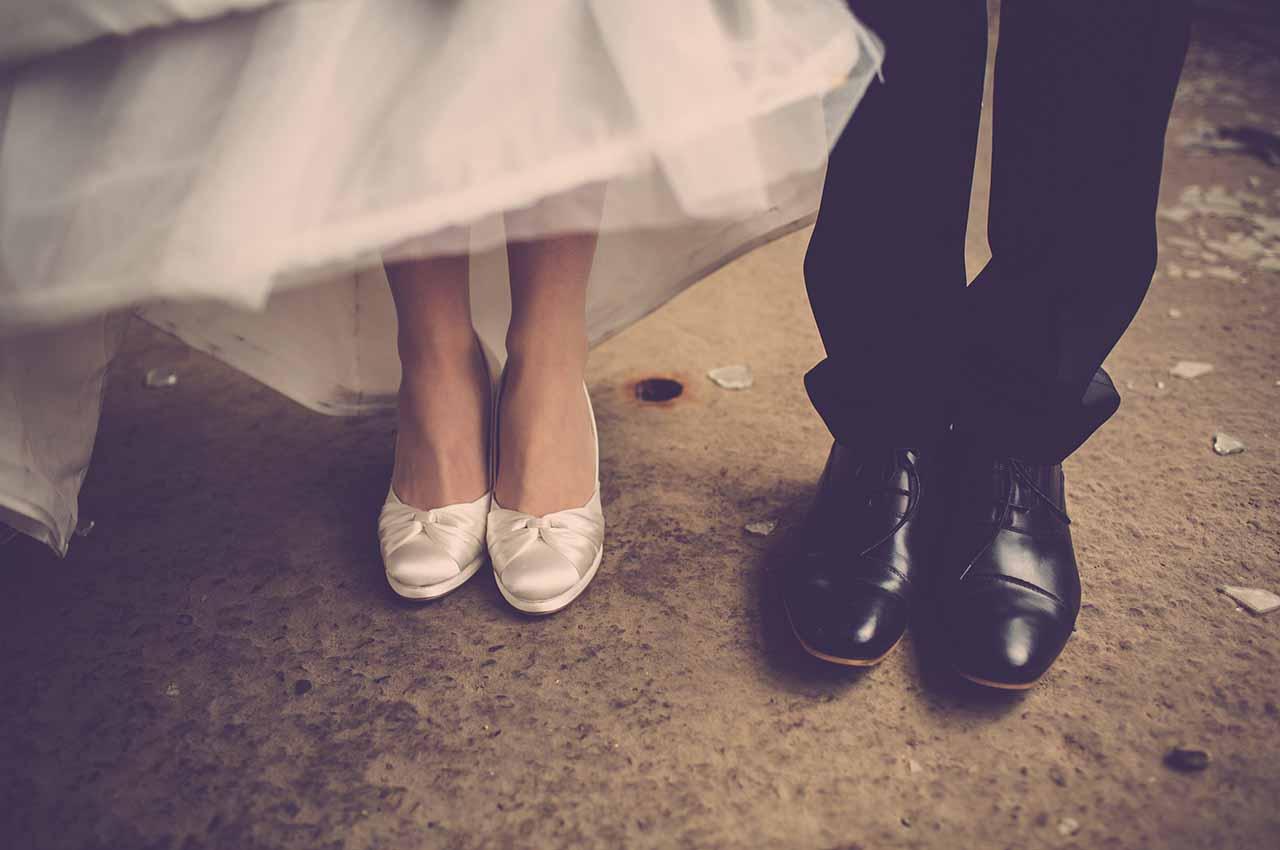 Iransk bryllup